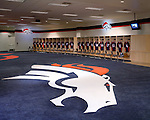 Mile High Stadium / Denver Bronco's Stadium | HNTB
