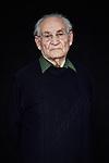 »Wir waren noch so jung und hatten schon so viel Leid gesehen«: Efim Belostotzki (89) flog mit 19 Jahren als Pilot Kampfeinsätze der Roten Armee. Nach dem Krieg wurde er Ingenieur.