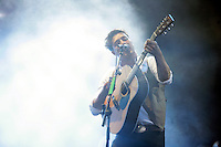 5/9/10 Mumford and sons at Electric Picnic in Stradbally, Co Laois. Picture:Arthur Carron/Collins