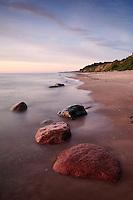 West coast, Baltic sea, Latvia