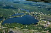Republic Mine, Marquette county, Upper Peninsula of Michigan.