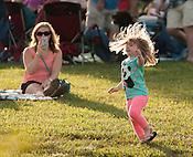Gulley Park Summer Concert 5/28/15