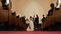 Delourmel & Fuller Wedding 10-01-11