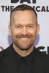 Bob Harper attends the Broadway Opening Night performance of 'Groundhog Day' at the August Wilson Theatre on April 17, 2017 in New York City