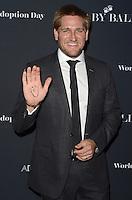 LOS ANGELES, CA - NOVEMBER 11: Curtis Stone at the 2nd Annual Baby Ball Gala at NeueHouse Hollywood on November 11, 2016 in Los Angeles, California. Credit: David Edwards/MediaPunch