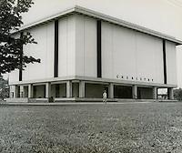 1967  July  18..Redevelopment.Old Dominion (R-28)..John Alfriend Chemistry Building.Old Dominion College..Chiles Larson.NEG#..