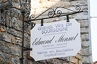 domaine edmond monnot & f santenay cote de beaune burgundy france