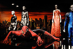 2008:  Superheroes: Fashion And Fantasy