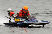 1-US     (Outboard Hydroplane)
