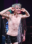 John Cameron Mitchell debuts in HEDWIG