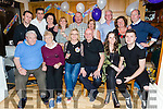 Surprise birthday party for Susan O'Shea, Tralee celebrating her 40th Birthday with family and friends at home on Saturday
