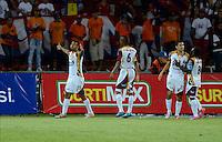 Independiente Medellín vs. Deportes Tolima, 18-10-2014. LP 2_2014