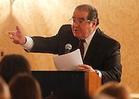20140212_Supreme Court Justice Antonin Scalia