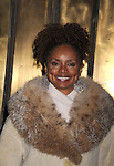 Debbi Morgan.at The All My Children Christmas Party on December 20, 2007 at Arena in New York City. .Robin Platzer, Twin Images