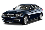 BMW 3 Series 328i xDrive Gran Turismo Hatchback 2014