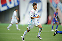 Tomotaka Okamoto (Sagan),.MAY 20, 2012 - Football / Soccer :.2012 J.League Division 1 match between F.C.Tokyo 3-2 Sagan Tosu at Ajinomoto Stadium in Tokyo, Japan. (Photo by Hitoshi Mochizuki/AFLO)