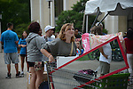 Move in Day 2012