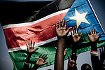 Southern Sudan: Vote For Independence