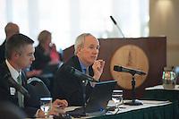 20130517 UVM Board of Trustees Meeting