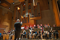 20111029 Srinivas Krishnan's Global Rhythm Performance