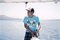 Oaxaca - Puerto Escondido - Manglar
