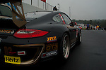 #03 Speed Merchants Porsche 911 GT3 Cup: Anthony Mantella