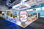 Exhibition Stand Photography