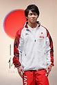 Yusuke Tanaka (JPN), September 12, 2011 - Artistic Gymnastics : Yusuke Tanaka attends press conference in Tokyo, Japan, regarding the Artistic Gymnastics World Championships 2011 Tokyo. (Photo by Yusuke Nakanishi/AFLO SPORT) [1090]