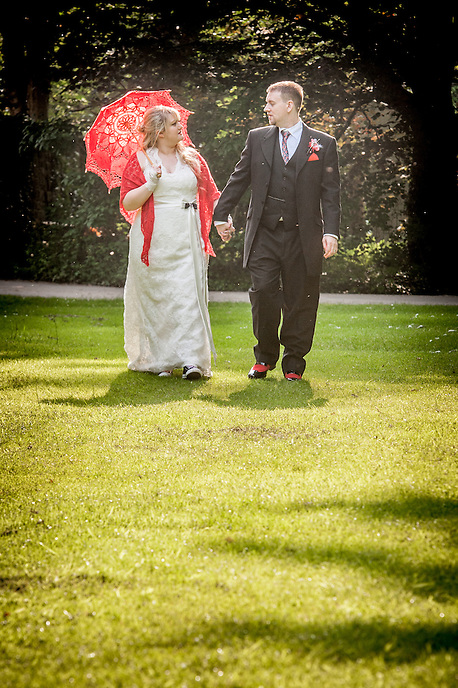 Images from Claire & Aiden's Wedding Day