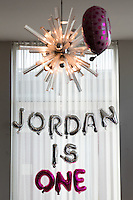 Event - Jordan's 1st Birthday!