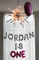 Event - Jordan's 1st Birthday!