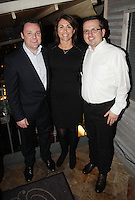 17/12/'13.<br /> The Travel Industry Awards preview function for sponsors  at the  Residence club Stephen's Green, Dublin 2.<br /> Pic Collins Photos