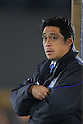 Masanobu Matsunami (Gamba), .MAY 12, 2012 - Football / Soccer : .2012 J.LEAGUE Division 1 match between .Gamba Osaka 1-1 Vegalta Sendai .at Expo'70 Commemorative Stadium, Osaka, Japan. (Photo by Akihiro Sugimoto/AFLO SPORT) [1080]