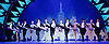 An American in Paris <br /> choreography by Christopher Wheeldon <br /> Dominion Theatre, London, Great Britain <br /> Press Photocall <br /> 14th March 2017 <br /> <br /> <br /> <br /> I'll Build a Stairway to Paradise <br /> David Season-Young as Adam Hochberg <br /> Hayden Oakley as Henri Baurel <br /> <br /> <br /> Photograph by Elliott Franks <br /> Image licensed to Elliott Franks Photography Services