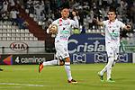 Deportivo Pasto venció como visitante 3-2 a Once Caldas. Fecha 10 Liga Águila II-2016.