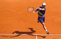 Fernando VERDASCO (ESP) against Rafael NADAL (ESP) in the final. Rafael Nadal beat Fernando Verdasco 6-0 6-1..International Tennis - 2010 ATP World Tour - Masters 1000 - Monte-Carlo Rolex Masters - Monte-Carlo Country Club - Alpes-Maritimes - France..© AMN Images, Barry House, 20-22 Worple Road, London, SW19 4DH.Tel -  + 44 20 8947 0100.Fax - + 44 20 8947 0117