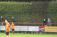 Dundee United v St Mirren Development League 131015