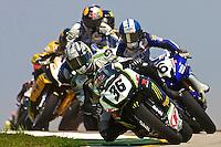 2010 AMA Superbike Showdown, Road Atlanta