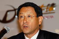 Akio Toyoda - Toyota Mortor Corporation