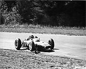 F1 1963 Watkins Glen USGP