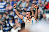 Bath v Exeter Chiefs : 09.03.14
