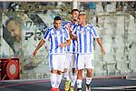 Coppa Italia - Pescara vs Frosinone 2-0