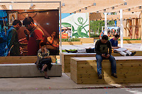 Milano 02  Maggio 2015 <br /> EXPO Milano 2015 Nutrire il pianeta -Energia per la vita<br /> Prima giorno di apertura al pubblico. <br /> Milan 2 may 2015<br /> EXPO Milano 2015 Feeding the planet -Energy for life<br /> First day of opening to the public.