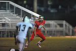 Lafayette High's (87) vs. Duval Charter in Oxford, Miss. on Friday, September 7, 2012. Lafayette High won 69-0.