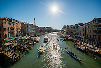Venice and Burano, Murano, Torcello Islands