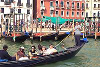 Italy travel photos: Venice, Chioggia