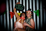 Lisa &amp; Andy's Photo Booth