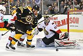 2017 NHL Hockey Boston Bruins v Ottawa Senators Mar 21st