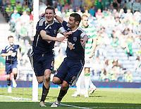 10/04/10 Celtic v Ross County