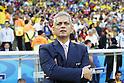 2014 FIFA World Cup Brazil: Group E - Ecuador 0-0 France